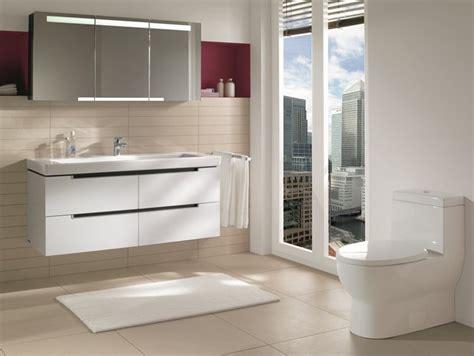 villeroy et boch salle de bains villeroy boch cranleigh bathrooms