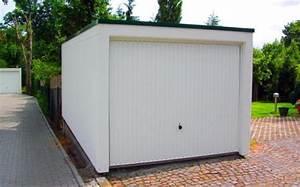 Garage Holzständerbauweise Preise : garagen preise typen omicroner garagen ~ Lizthompson.info Haus und Dekorationen