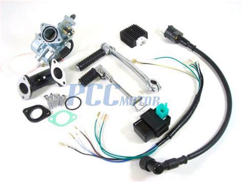 lifan 140cc engine motor 4 up lf140 combo w cooler lf140 combo