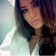 Beauties  Make U...Pretty Girl With Brown Hair And Brown Eyes Tumblr
