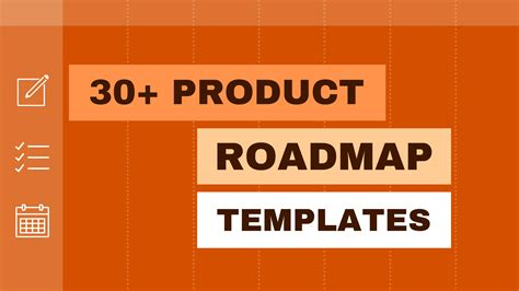 product roadmap templates examples  tips venngage