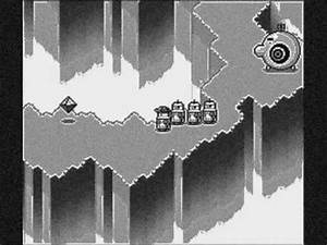 Disturbing Video Game Music 22  Cave Of The Past The Place