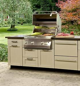 Danver Stainless Steel Cabinetry KBtribechat