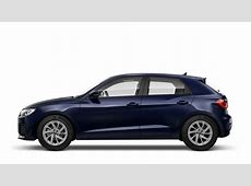 Audi A1 Sportback Sport Finance Available M25 & Essex Audi