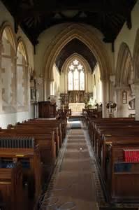 St.Mark's nave © Richard Croft cc-by-sa/2.0 :: Geograph ...