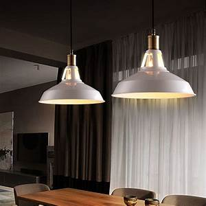 Industrial hanging light design pendant lamp edison