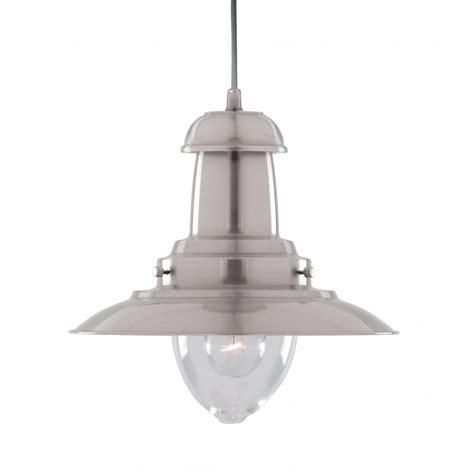 silver lantern pendant light nautical style fishermans lantern ceiling pendant light