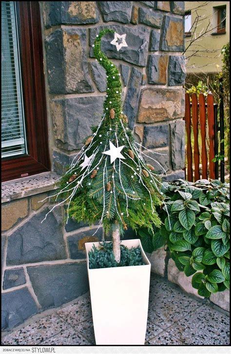 kleiner weihnachtsbaum im topf 1000 ideen zu weihnachtsbaum basteln auf diy
