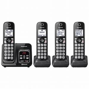 Panasonic Link2cell Dect 6 0 4