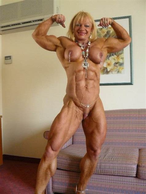 Sexy muscular girls - Pichunter
