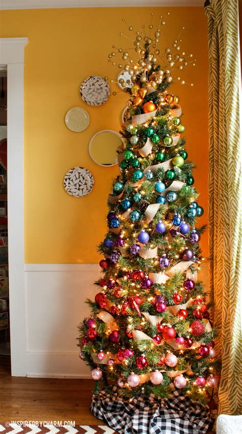 christmas tree colors ideas 30 christmas tree ideas for an unforgettable holiday architecture design