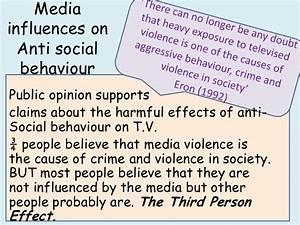 effect of social media on society essay