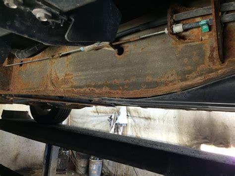 Do New Cars Still Rust?