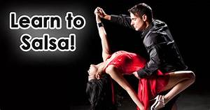 Groove To The Music Best Salsa Classes In West Delhi