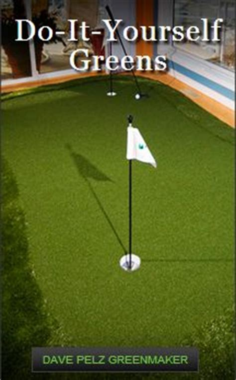 indoor putting green ideas  pinterest