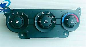 Zwet Car Air Conditioning Controller Switch For Spectra