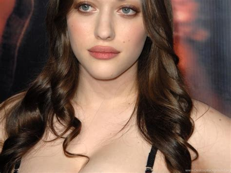Kat Dennings Hollywood Hottie Big High Quality Wallpapers