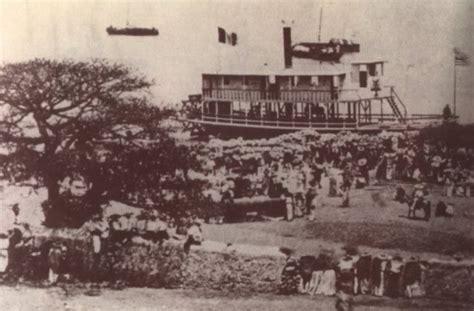 Barco A Vapor Historia by Historia De Los Barcos A Vapor En Chapala M 233 Xico Coyotitos