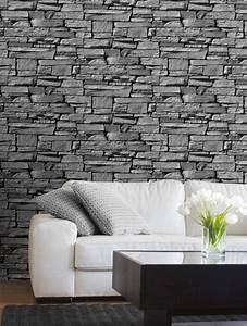 papier peint trompe loeil 30 idees pour embellir maison With balkon teppich mit trompe l oeil tapete