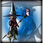 Mage Fantasy Final Ffxiv Reborn Realm Xiv