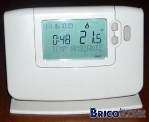 fonctionnement d un thermostat maison design hompotcom With porte d entrée pvc avec nettoyage salle de bain nettoyeur vapeur