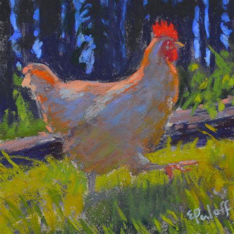 Pastel For The Enthusiastic Beginner Getting Started With