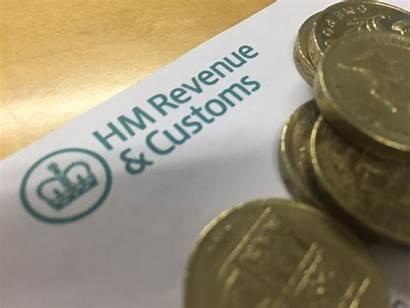 July Hm Revenue Customs