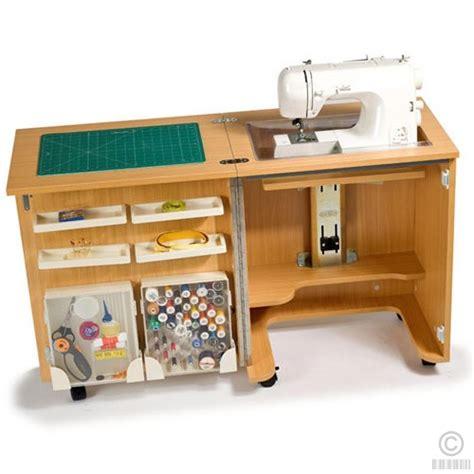 Pfaff Horn 1010 Cub Plus Sewing Machine Cabinet