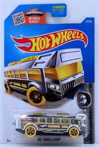 2016 Hot Wheels Cars