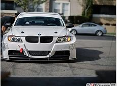 E90 WideBody Project!! BMW