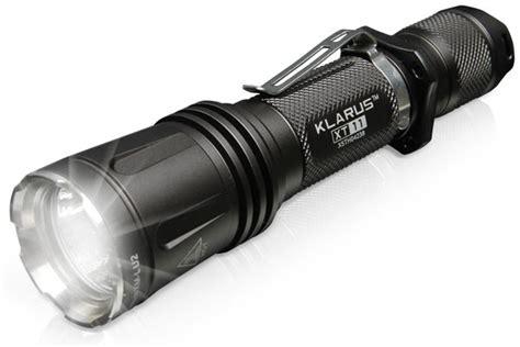 klarus xt11 high performance led flashlight 600 lumens