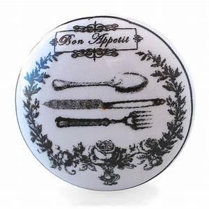 Bouton De Meuble Vintage : bouton de meuble bon app tit campagne shabby chic ~ Melissatoandfro.com Idées de Décoration