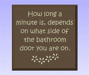62 best quotes images on pinterest vinyl wall decals With bathroom sayings funny