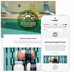 13 Stunning Responsive Ecommerce Website Templates For