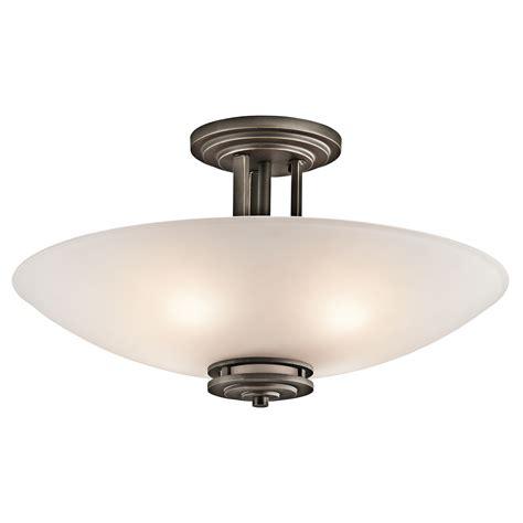 semi flush ceiling lights hendrik 4 light semi flush ceiling light ni