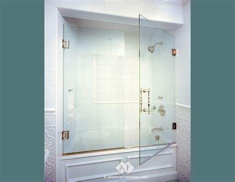 fiberglass bathtub bathtub glass doors frameless shower doors glass pool