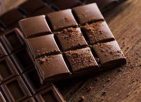 Image result for images of dark chocolate