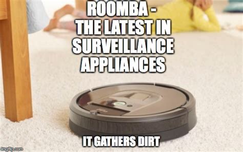 First, The Microwave Then...