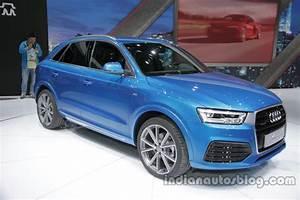 Audi Q3 Urban Techno : audi q3 connected mobility concept auto china live ~ Gottalentnigeria.com Avis de Voitures