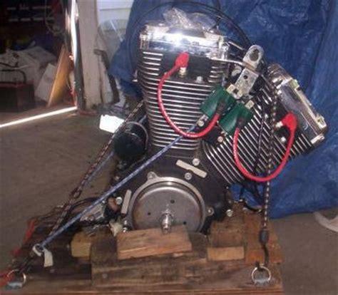 Harley Davidson Evolution Engine For Sale by 1999 Harley Evo Motor For Sale