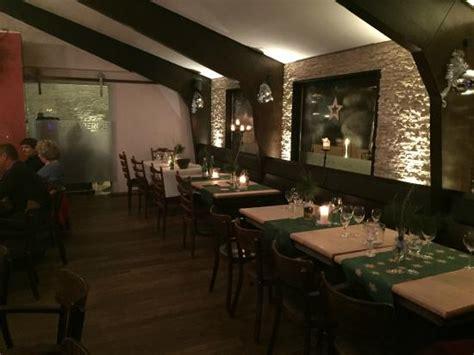 Haus Berger Rodenkirchen, Köln  Restaurant Bewertungen