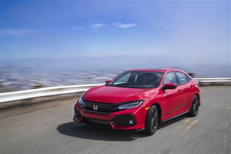2017 Honda Civic Sport New Car Reviews Grassroots