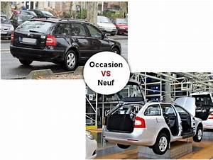 Macif Avantage Auto Occasion : neuf ou occasion et vous vous achetez plutt neuf ou d 39 occasion ~ Gottalentnigeria.com Avis de Voitures