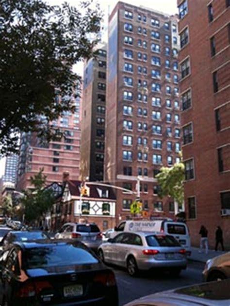 Louer Un Appartement à New York