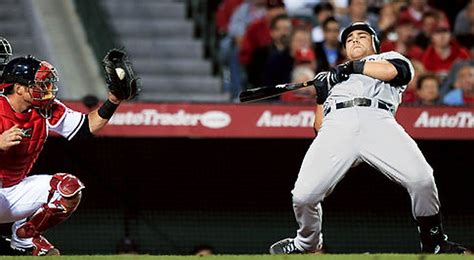 Angels continue to have Yankees number in 3-2 victory ...