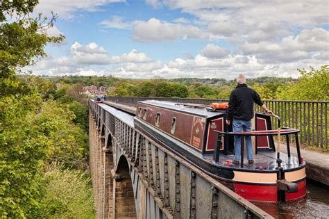 Canal Boat by Canal Boat Holidays 10 Great Journeys On