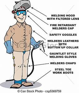Welding clipart stinger - Pencil and in color welding