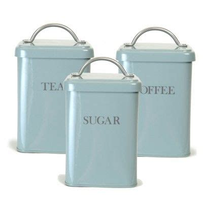 Blue Kitchen Canister Sets by Blue Kitchen Canister Sets Sky Designs Ideas For