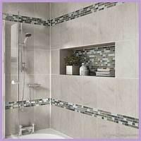 best tile for shower 10 Best Bathroom Shower Tile Ideas - 1HomeDesigns.Com