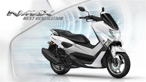 Nmax 2018 Vs 2017 by The New Yamaha Nmax 155 Review 2017